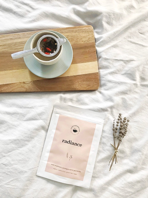 Radiance - Beauty & Wellness Blend