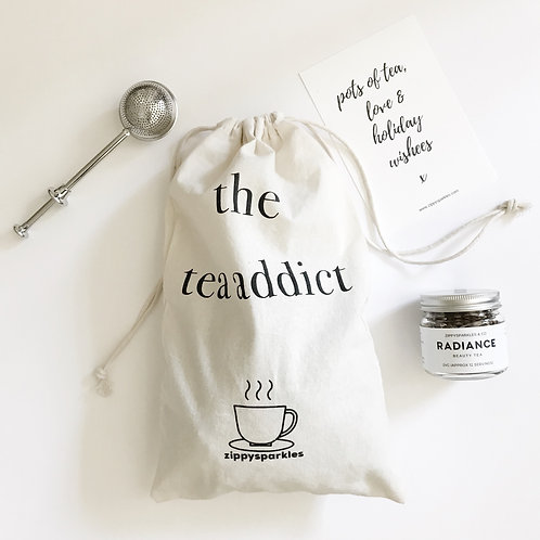 The Tea Addict - mini