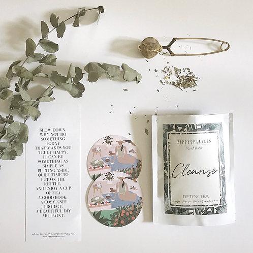 Tea and Trees - Impact Set 🌳