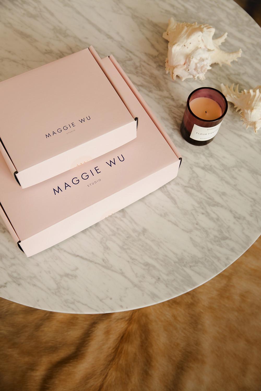 Maggie Wu Studio