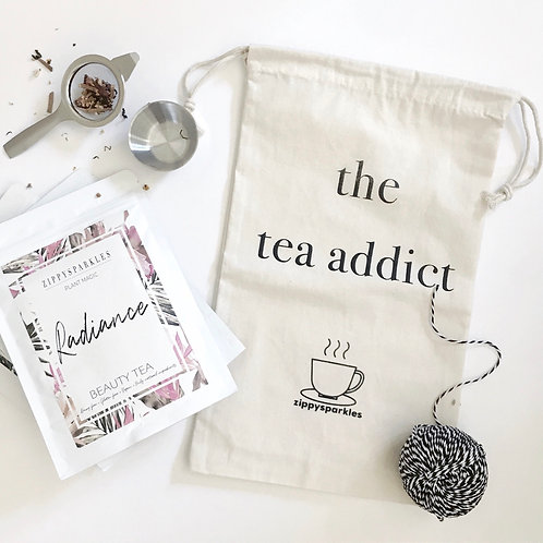 The Tea Addict (regular)