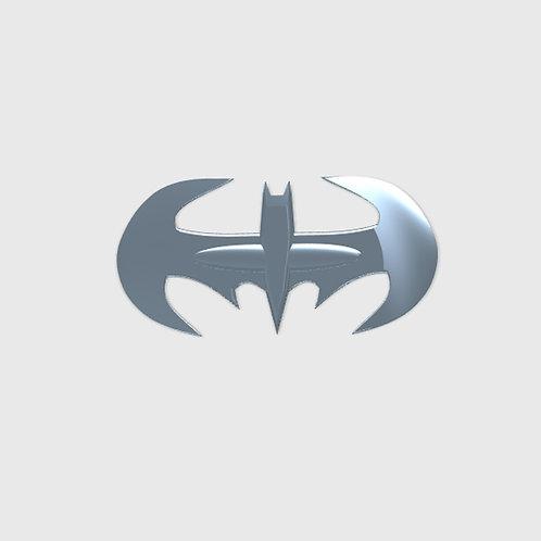 Batman & Robin batarang