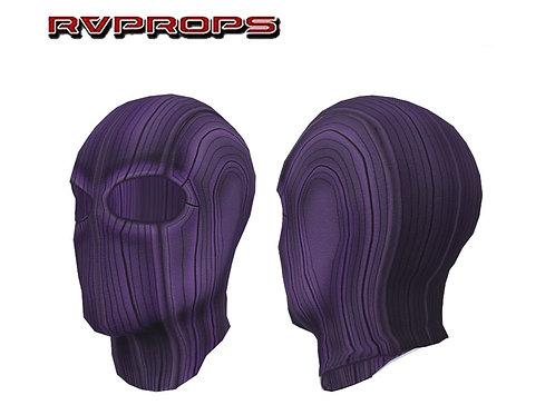 Baron Zemo mask