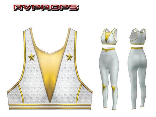 Starlight sportswear