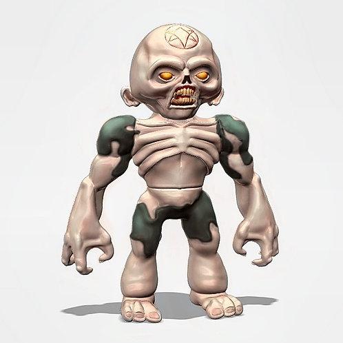 Doom zombie