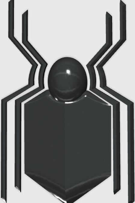 Homecoming spider-man logo