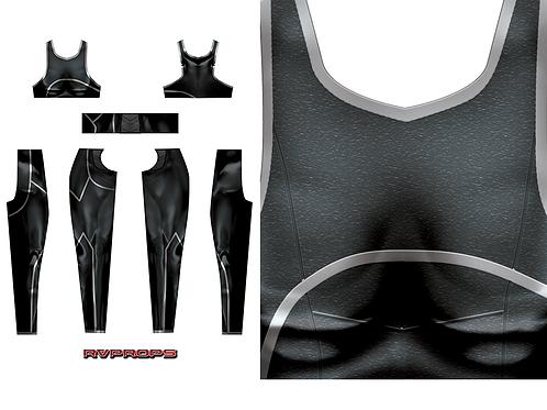 Black Cat sportwear