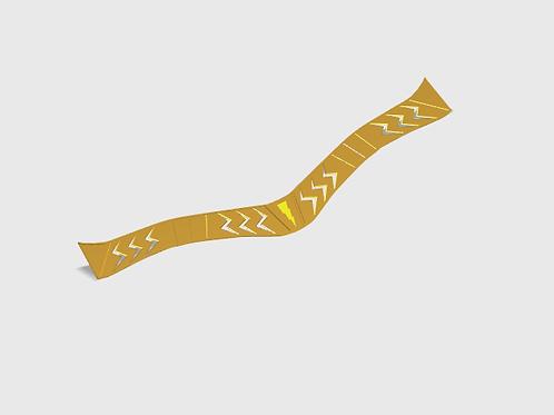 Shazam belt