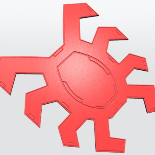 Homecoming spider-man back logo