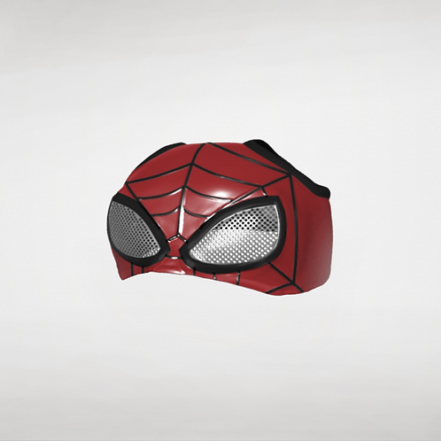 Spider-Cat mask ps5