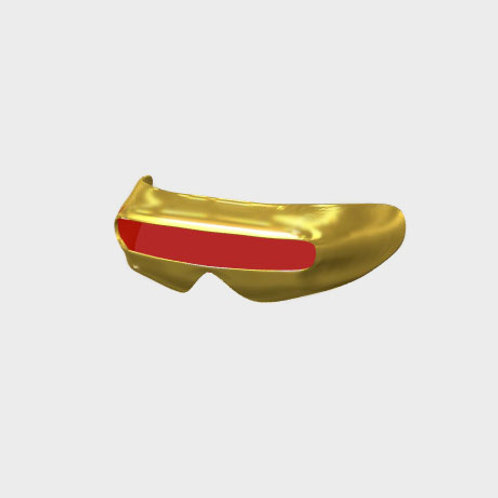 Cyclops visor