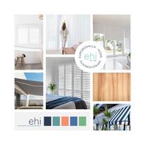 ehi - brand redesign and development