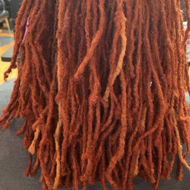 Loc Retwist_Stylist_ Kanessa__#perfect10