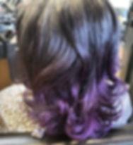 Silk Press #hairtransformation #licensed