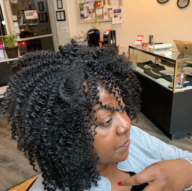 B4&After Crochet braids