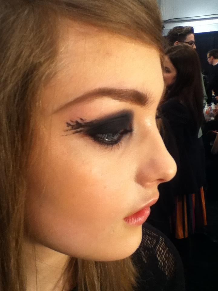 Tracy Reese - closeup