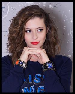 Lauren Miller Rogen