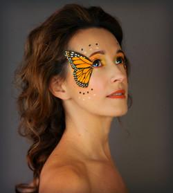 Jenny - Butterfly Fairy