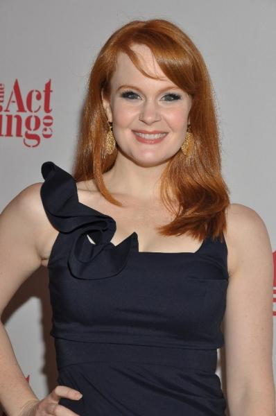 Kate Baldwin