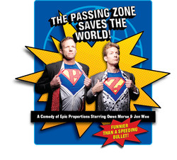 Passing Zone 1