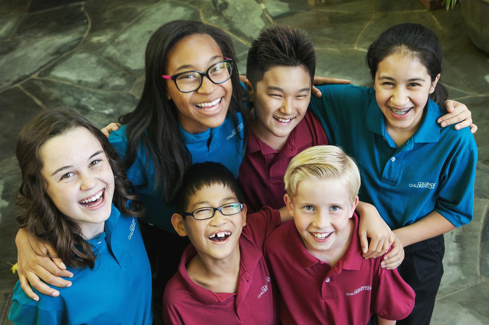 Colorado Children's Chorale 3