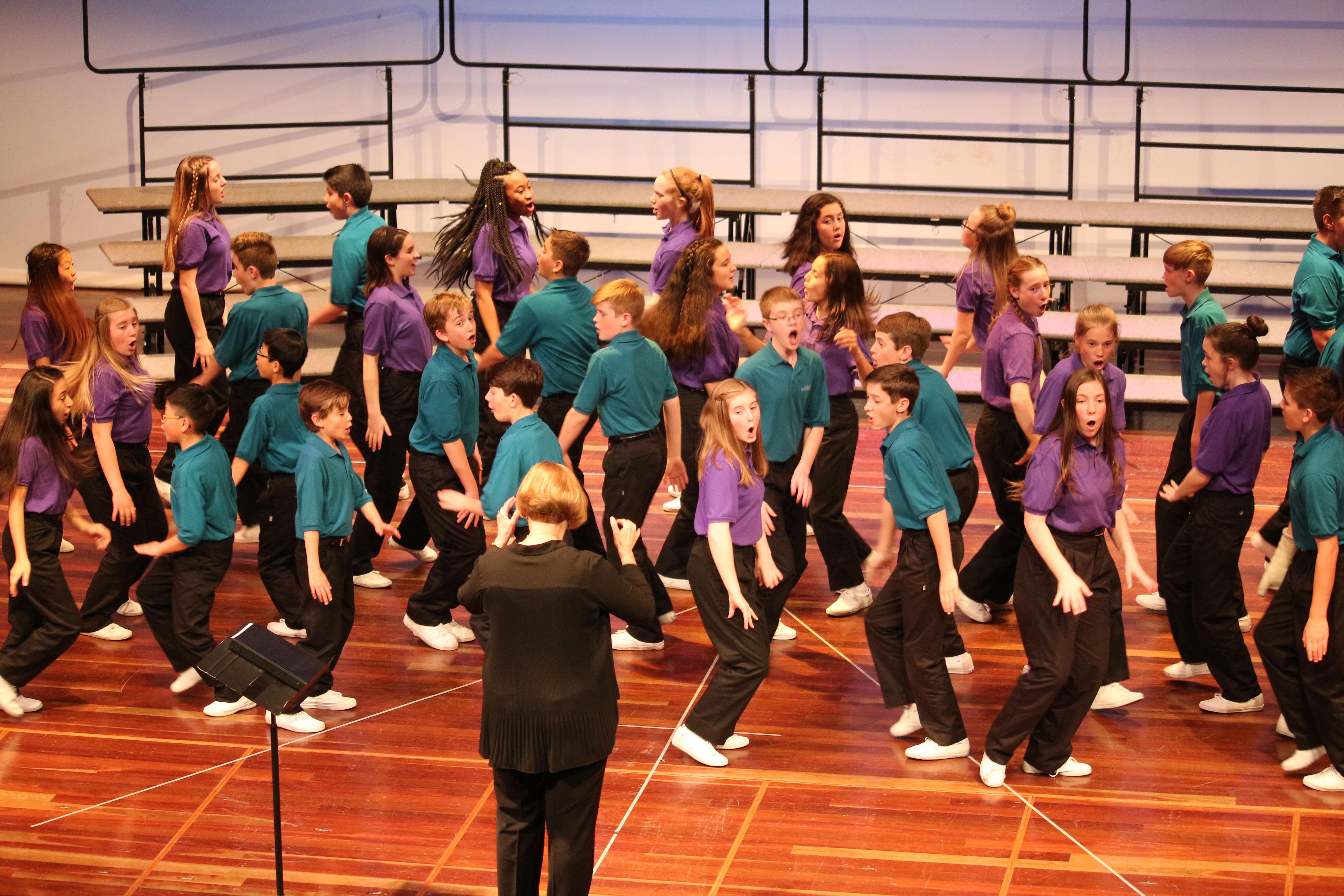 Colorado Children's Chorale 2