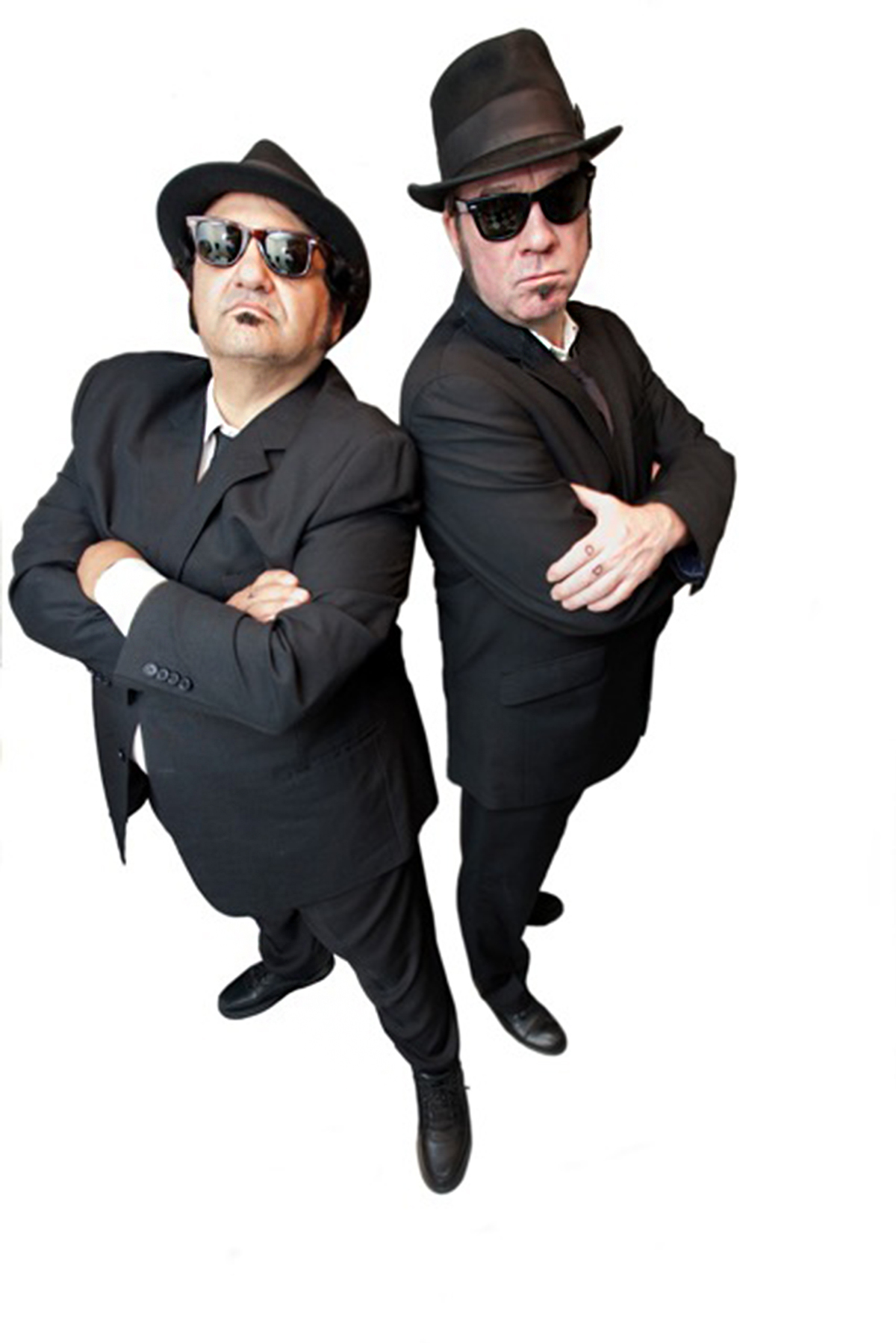 Blues Brothers Revue 1