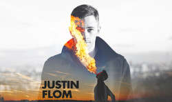 Justin Flom a