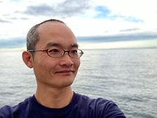 写真:海をみつめるマーキー - Masayuki Aoki.jpg