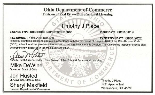 Ohio License.JPG