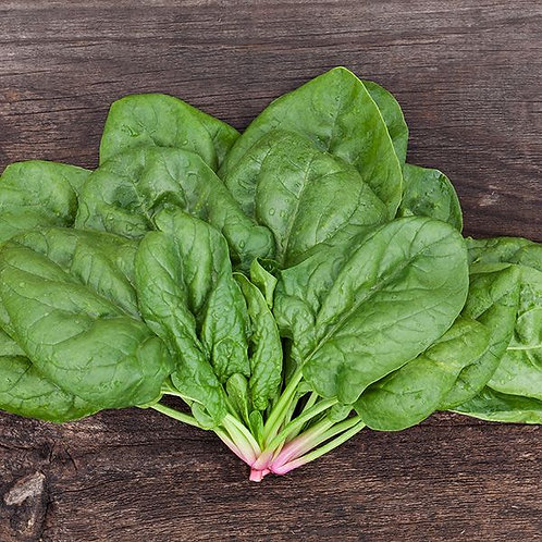 SPINACH (BUTTERFLAY)
