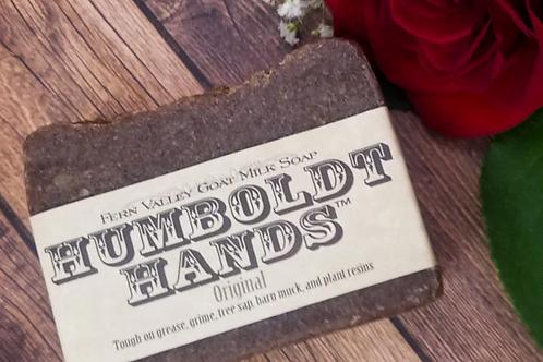 HUMBOLDT HANDS (ORIGINAL)