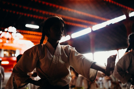 Tips & Resources for Setting Up Your Own Martial Arts Studio When Staying Close to Home