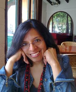 Sara Cuentas Ramírez