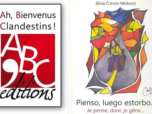 La escritora Silvia Cuevas Morales presenta un nuevo poemario
