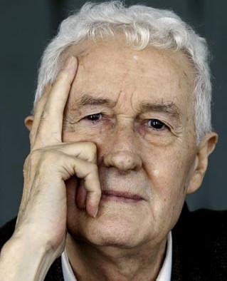 Muere el poeta Félix Grande