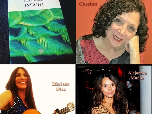 VI Ciclo de Poetas Argentinos en España