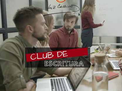 Club de Escritura