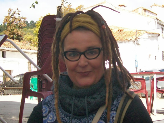 Las Blogueras: Marian Raméntol