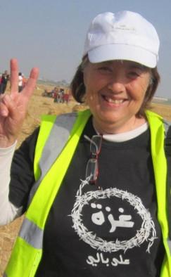 Les Blogueres: MarPalestina