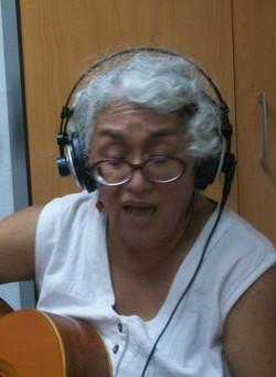 Gloria Clavero