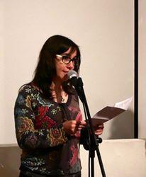 La poeta Carmen Ruth Boillos se suma a nuestra Acción Literaria on line contra las Violencias