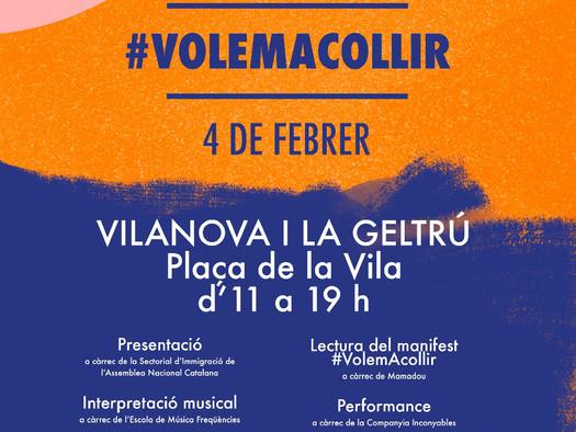 4F Pl.Vila en Vilanova i la Geltrú