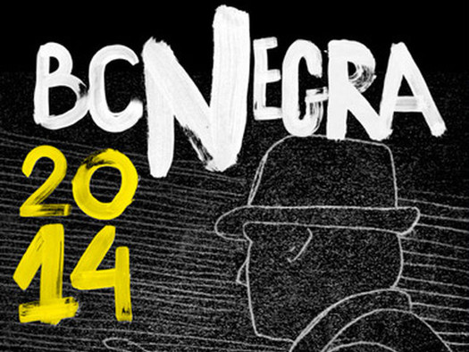 Barcelona Negra 2014