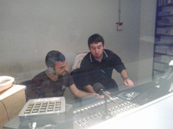 Técnicos de Sonido