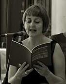La poeta Lluïsa Lladó se suma a nuestra  Acción Literaria on line contra las Violencias