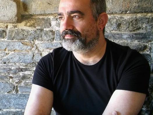El dramaturgo Miguel Ángel Mañas se suma a nuestra Acción Literaria on line contra las Violencias