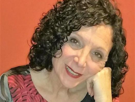 La poeta Luz Cassino se suma a nuestra Acción Literaria on line contras las Violencias