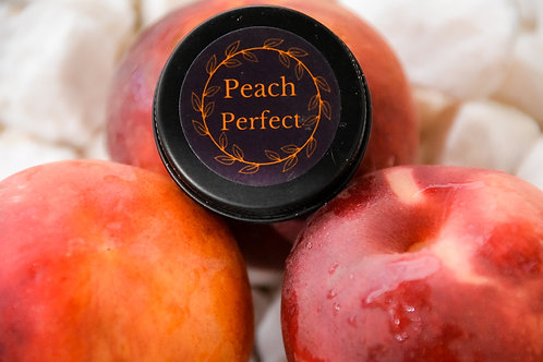 Peach Perfect Lip Balm