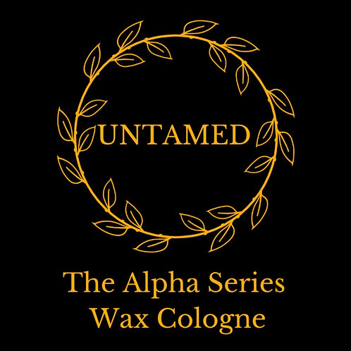 Untamed - The Alpha Series Cologne